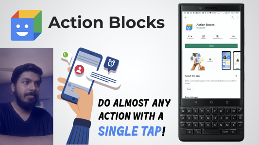 action-blocks